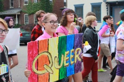 Why I dislike the term 'Queer'